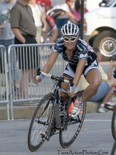 Top 15 : les cyclistes féminines