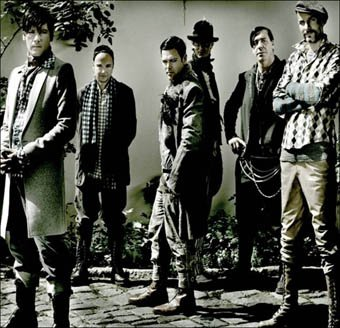 Rammstein un groupe à polémique !!!