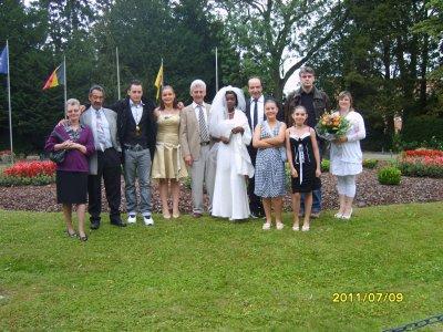 Mariage de papa
