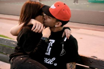 beau couple swag <3