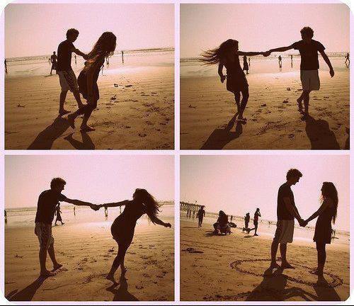 ~L'amour n'a pas d'age ni de temps, il peut mourir comme il peut naître a tout moments... ♥