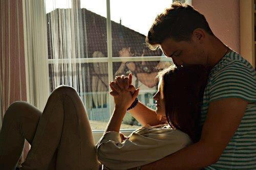 Je veux une relation qui ne se termine jamais