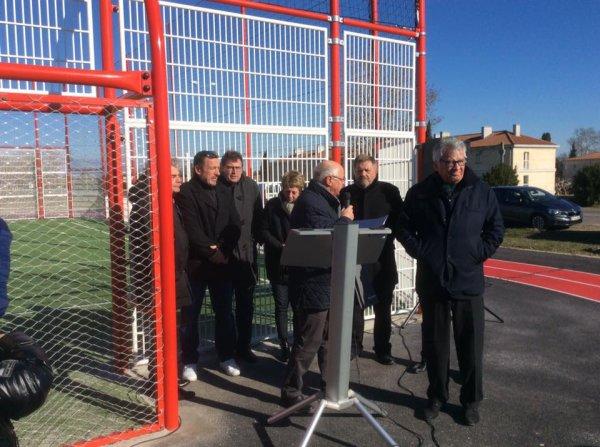 Inauguration du City Stade de Tarascon  (13)