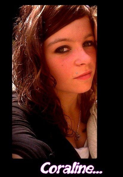 .« Mαdemuαselle Coraline :)