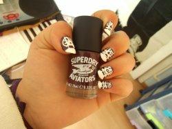 Nail art :) (2)