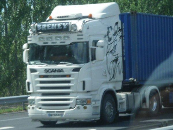breney