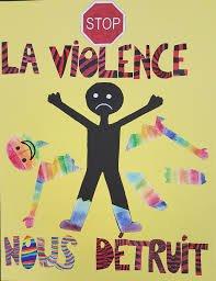 Face au Covid-19 (Coranivirus)  c'est toujours non  pour les violences faites aux femmes, aux enfants. Que faire si vous êtes victime de violences ?