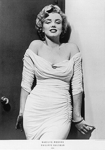 Quelques citations de Marilyn Monroe