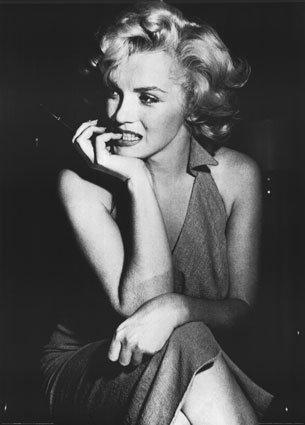 Rapide biographie de Marilyn.