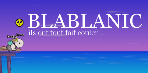 BLABLANIC