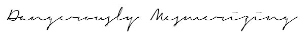 MORSURE N1 – Dangerously Mesmerizing