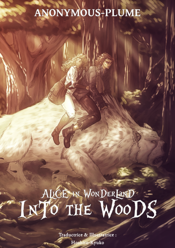 MORSURE N24 — Into the woods