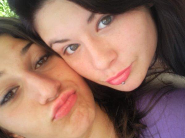 #04_Une amie extraordinaire...♥