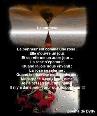 Poeme blog de poeme x3 - Poeme coccinelle porte bonheur ...