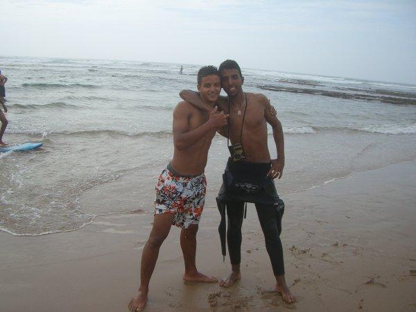 yo y khalifa