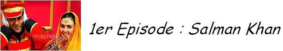 Apperçu du 1er épisode