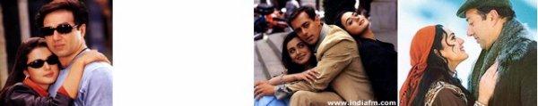 Scredule's Preity Zinta