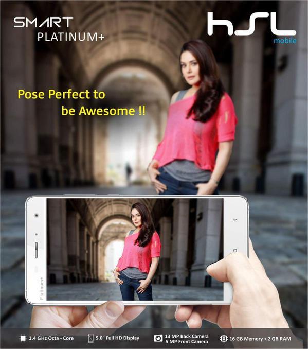 HSL mobile