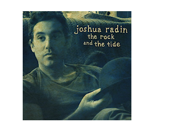 MUSIQUE  Joshua Radin - The Rock And The Tide ( 2010 )