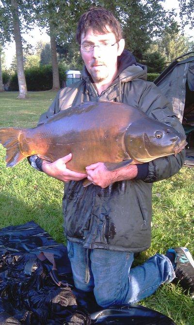 mon baux fish de 17k 500