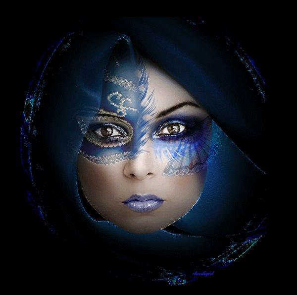La fille de l'ombre