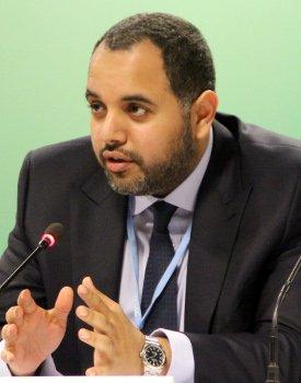 Fahad Al-Attiya - Extraordinary People Changing the Game