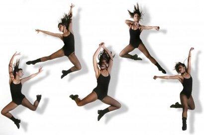 La danse, c'est du passé..