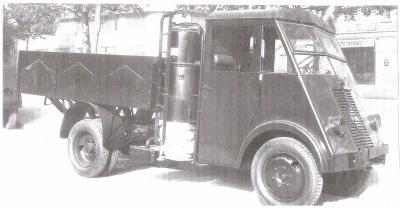 camion renault a h s h 1 de fevrier 1942 a juillet 1944