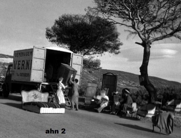 camions renault ahn  vu dans les films