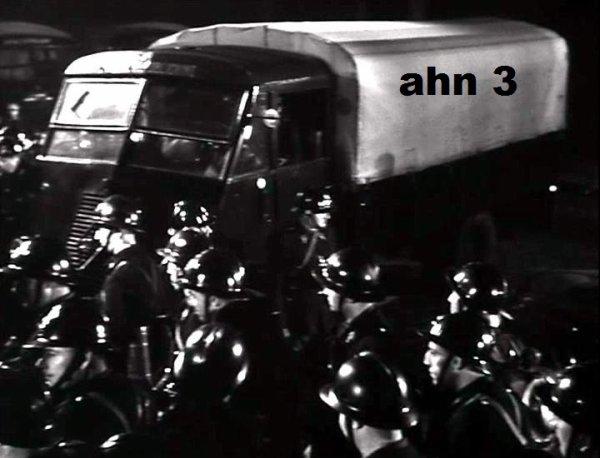 camions renault vus dans les films