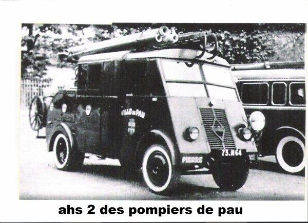 camion ahs 2