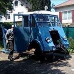 camion ahs 2 de 1941