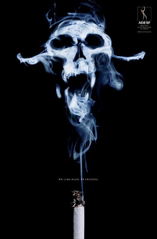 Fumer ...