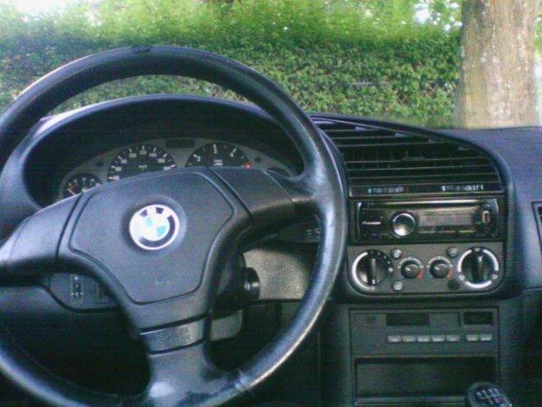 nouvel voiture bmw