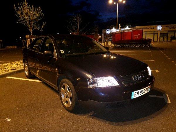 Audi a6 2.5l v6 tdi