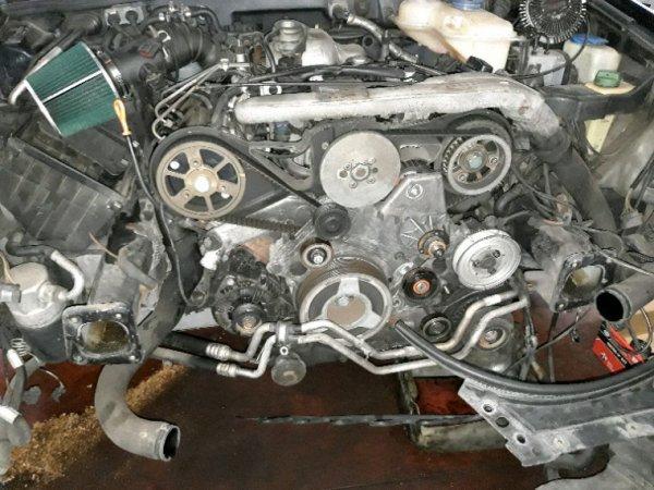 V6 tdi 2.5l 150ch