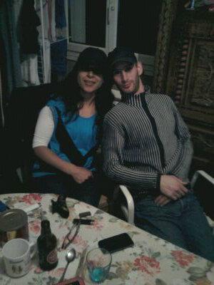 moi et sharifa