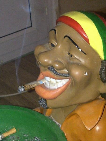 bob qui fumes