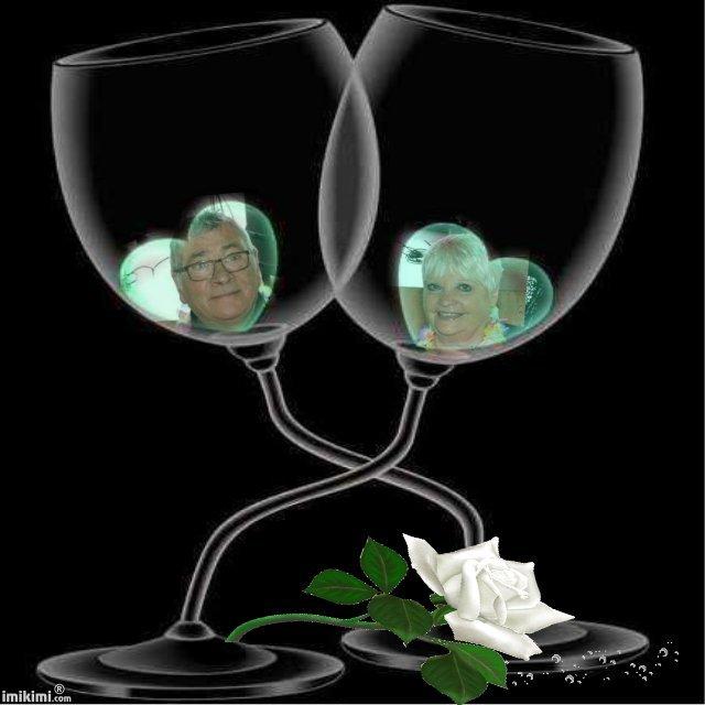 CADEAUX RECUS et pour MON AMIE JOSIE