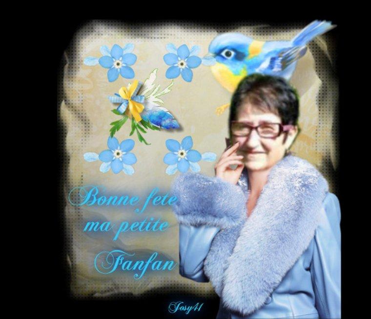 CADEAU POUR MON AMIE FRANCOISE