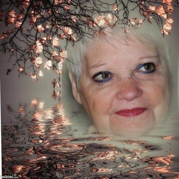 CADEAUX DE MON AMIE SYLVIE