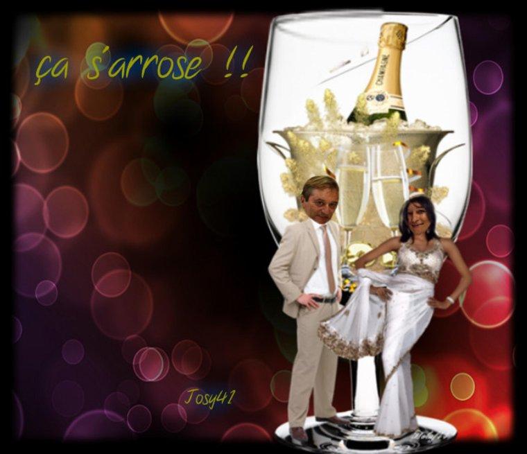 CADEAU ANNIVERSAIRE DE MARIAGE POUR GROIN GROIN