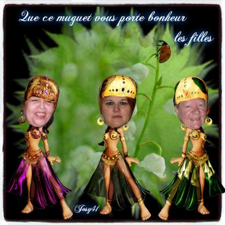 AUTRES CADEAUX DE MON AMIE ANNIE