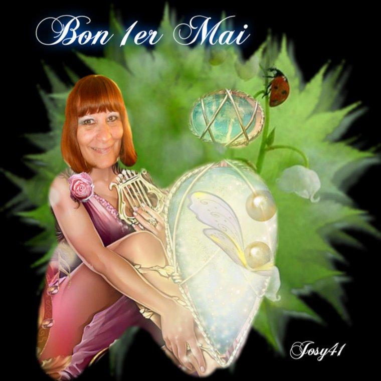 CADEAU RECU DE MON AMIE MARTINE