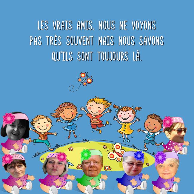 SUITE DES AVENTURES DES MISS BABYS