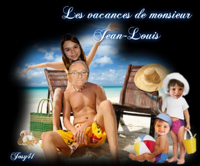 CADEAU POUR MON AMI JEAN-LOUIS