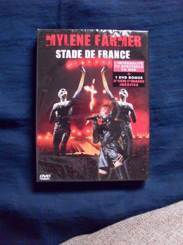 SDF LTD DVD