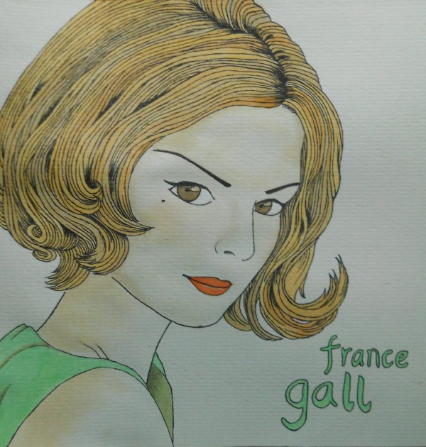 ~~~France Gall~~~