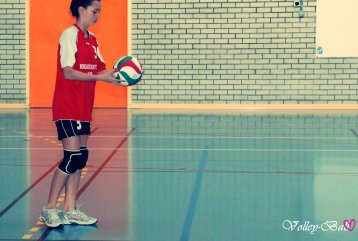 Volley-Ball ♥.