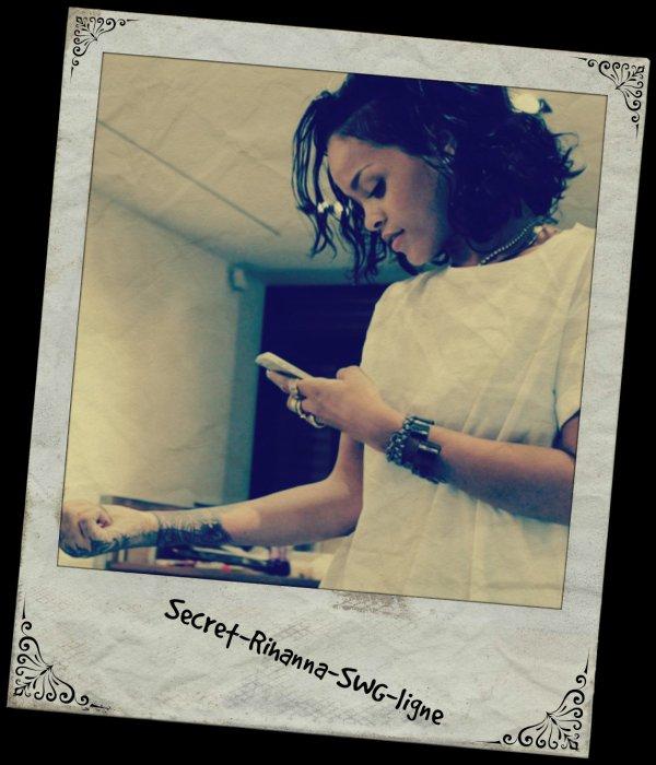 Rihanna stay !!!